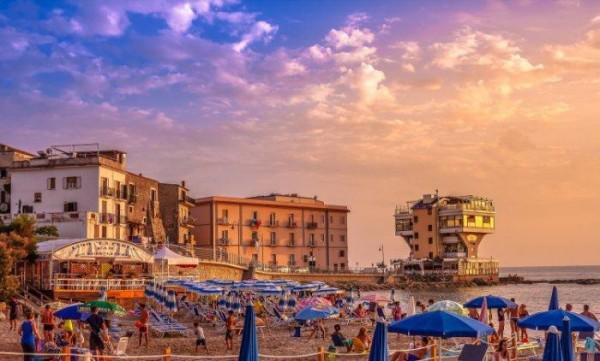 Итальянская деревня долгожителей